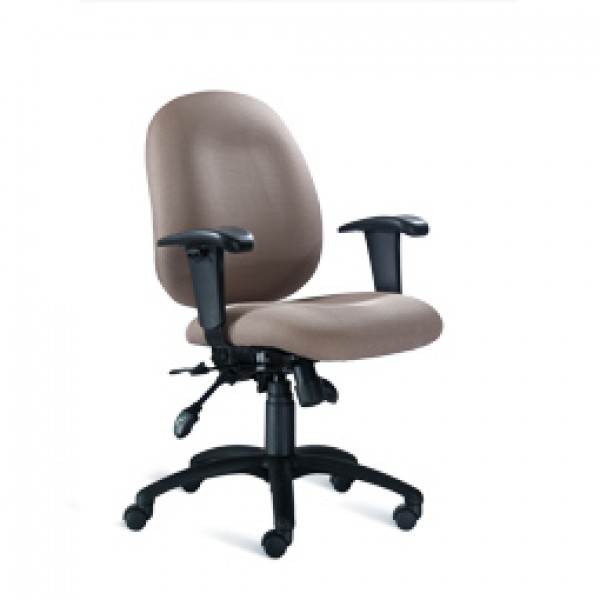 Product of the Month u2013 9 to 5 Logic Task Chairs  sc 1 st  Tom Sexton Furniture & Tom Sexton Furniture | 9 to 5 Logic Task Chairs