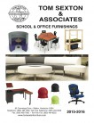 Classroom Furniture Catalog