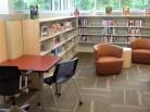 Jackson Milton Library